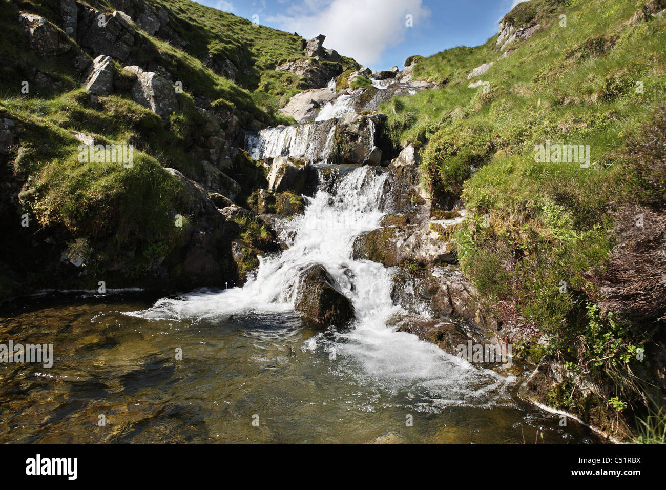 the-upper-reaches-of-cautley-spout-water
