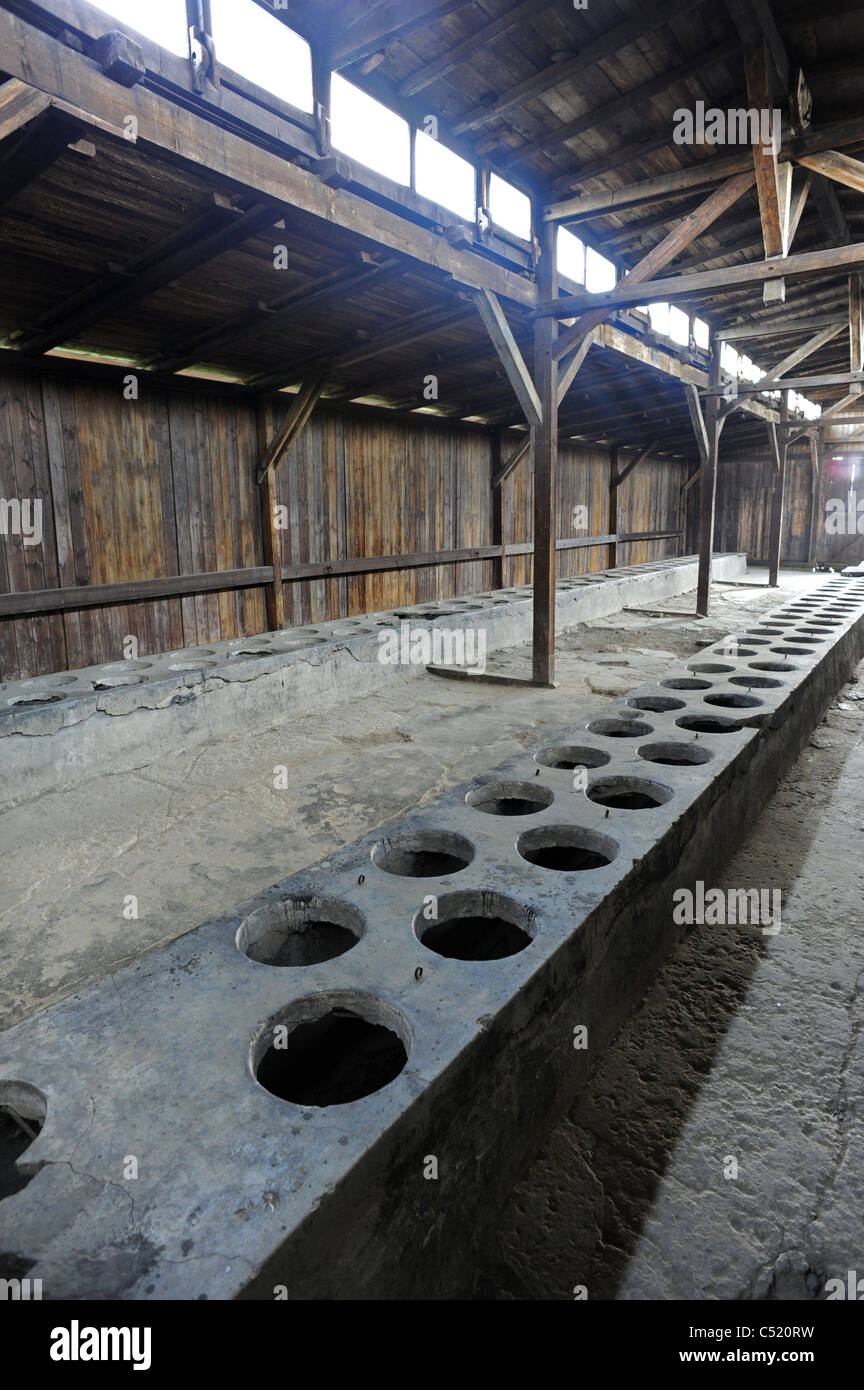 Auschwitz Museum Stock Photos  Auschwitz Museum Stock Images Alamy - Concentration camp museums in usa