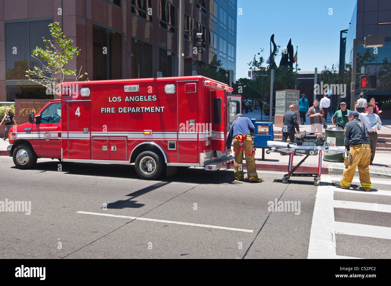 The Los angeles fire department images another pic of it HD ...
