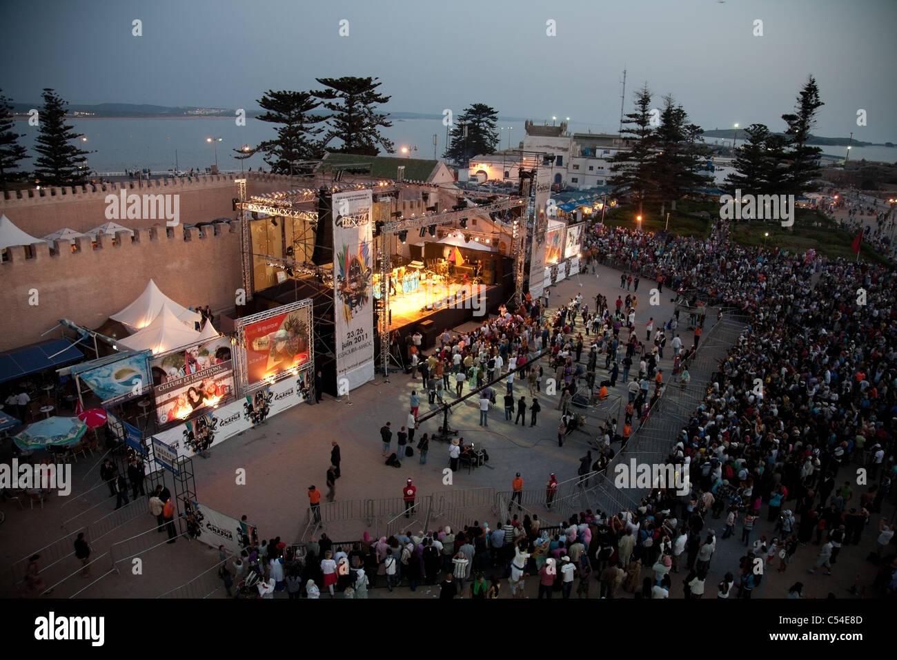Essaouira gnaoua festival