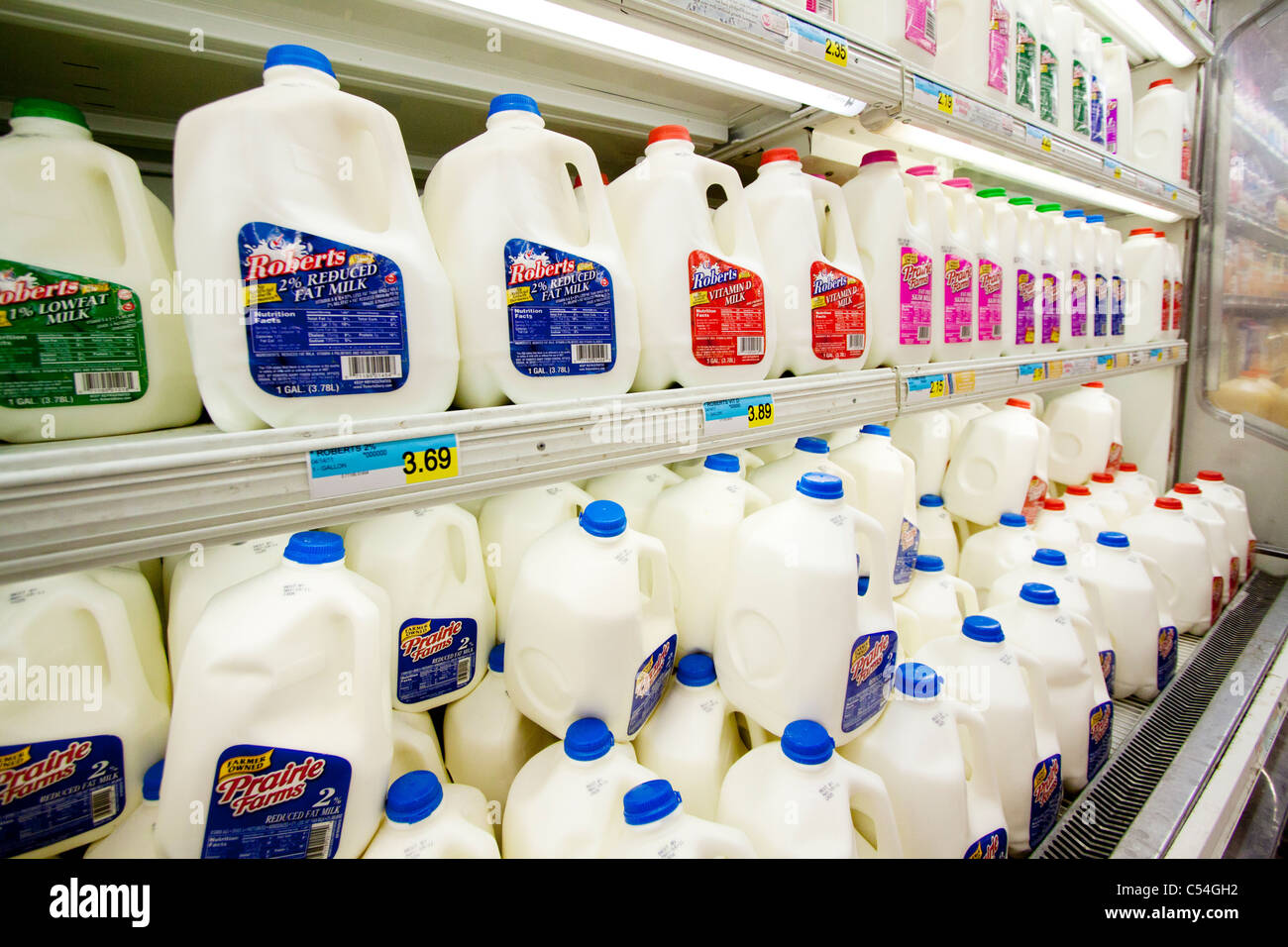 milk and convenience store Food products (such as flour, sugar, bread, milk, eggs, fruits, vegetables and  similar  convenience stores, such as paper goods, pet care products, beauty  and.