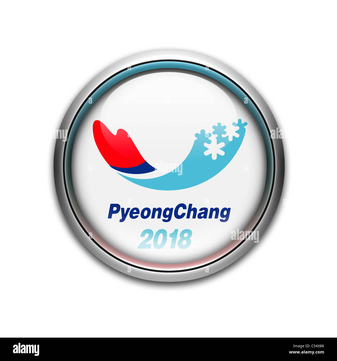 Pyeongchang 2018 winter olympic games logo flag symbol icon emblem pyeongchang 2018 winter olympic games logo flag symbol icon emblem biocorpaavc Images