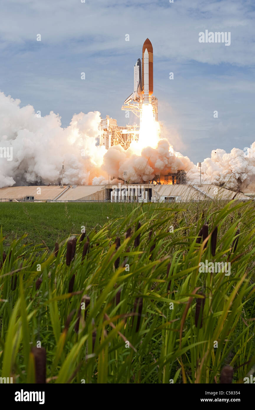 the last space shuttle mission - photo #38