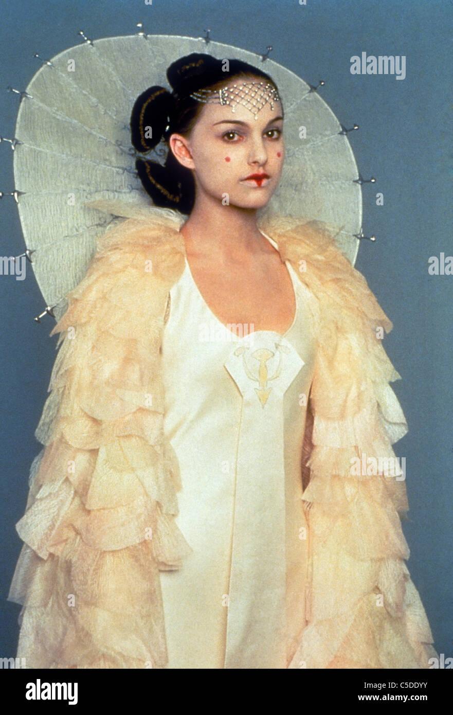 Natalie Portman Nude Star Wars 89