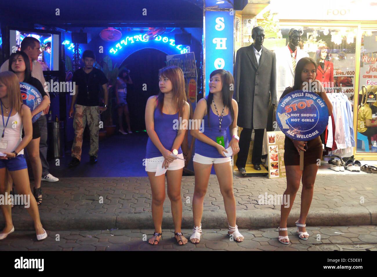 Thailand Sex Resorts 69