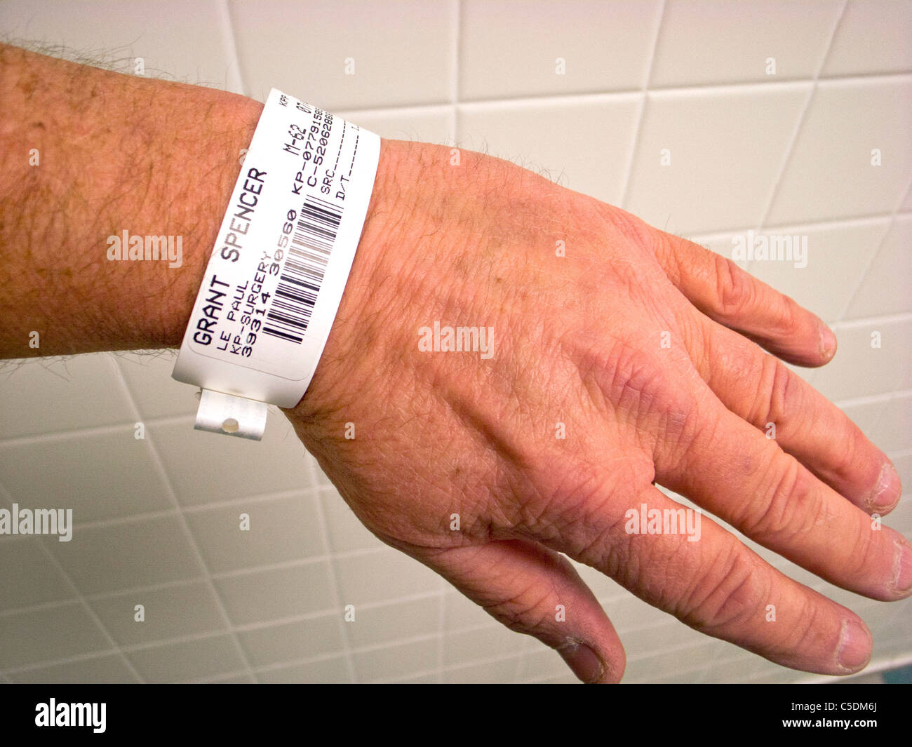 List Of Synonyms And Antonyms Of The Word Hospital Patient Wristbands