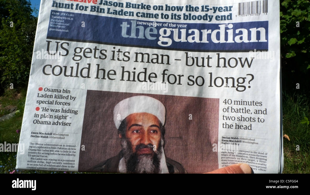 an introduction to the political history of osama bin laden Killing in the name of god: osama bin laden and al qaeda by jerrold m post osama bin laden: a political personality profile.