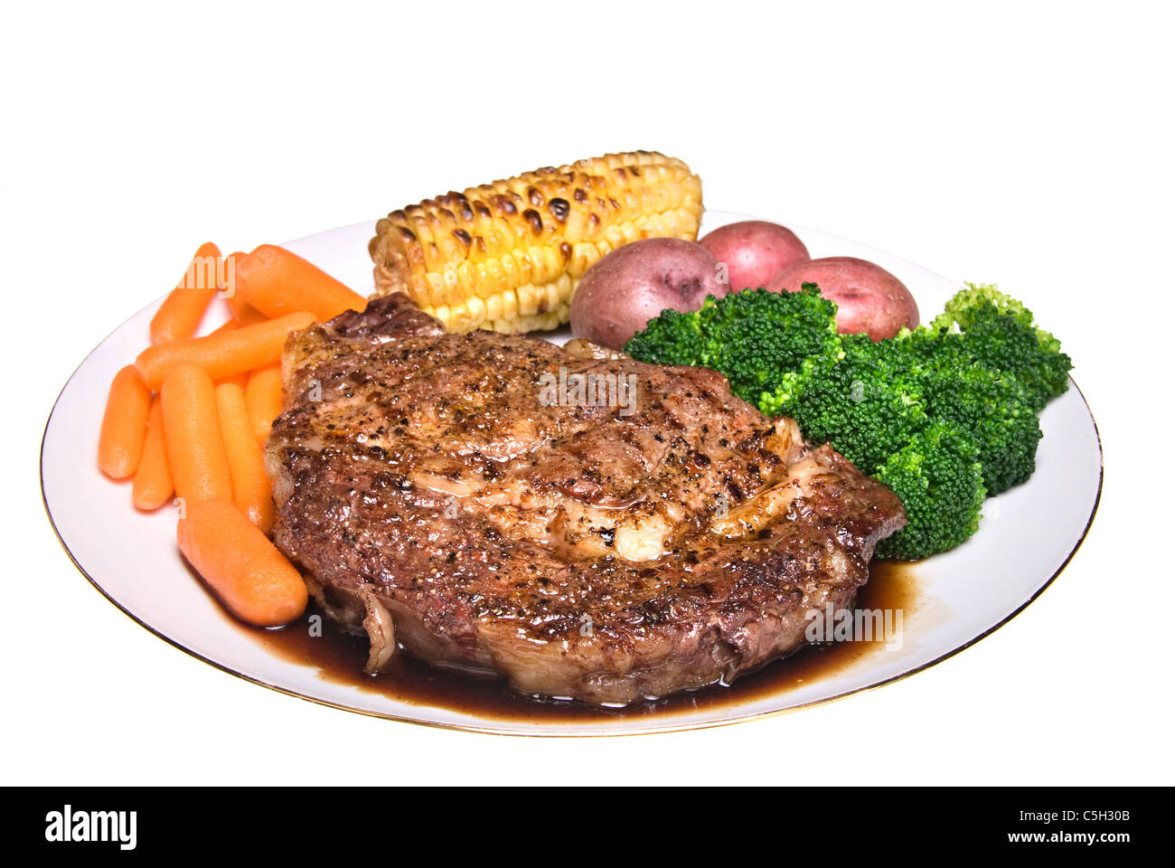 Image Gallery delicious steak