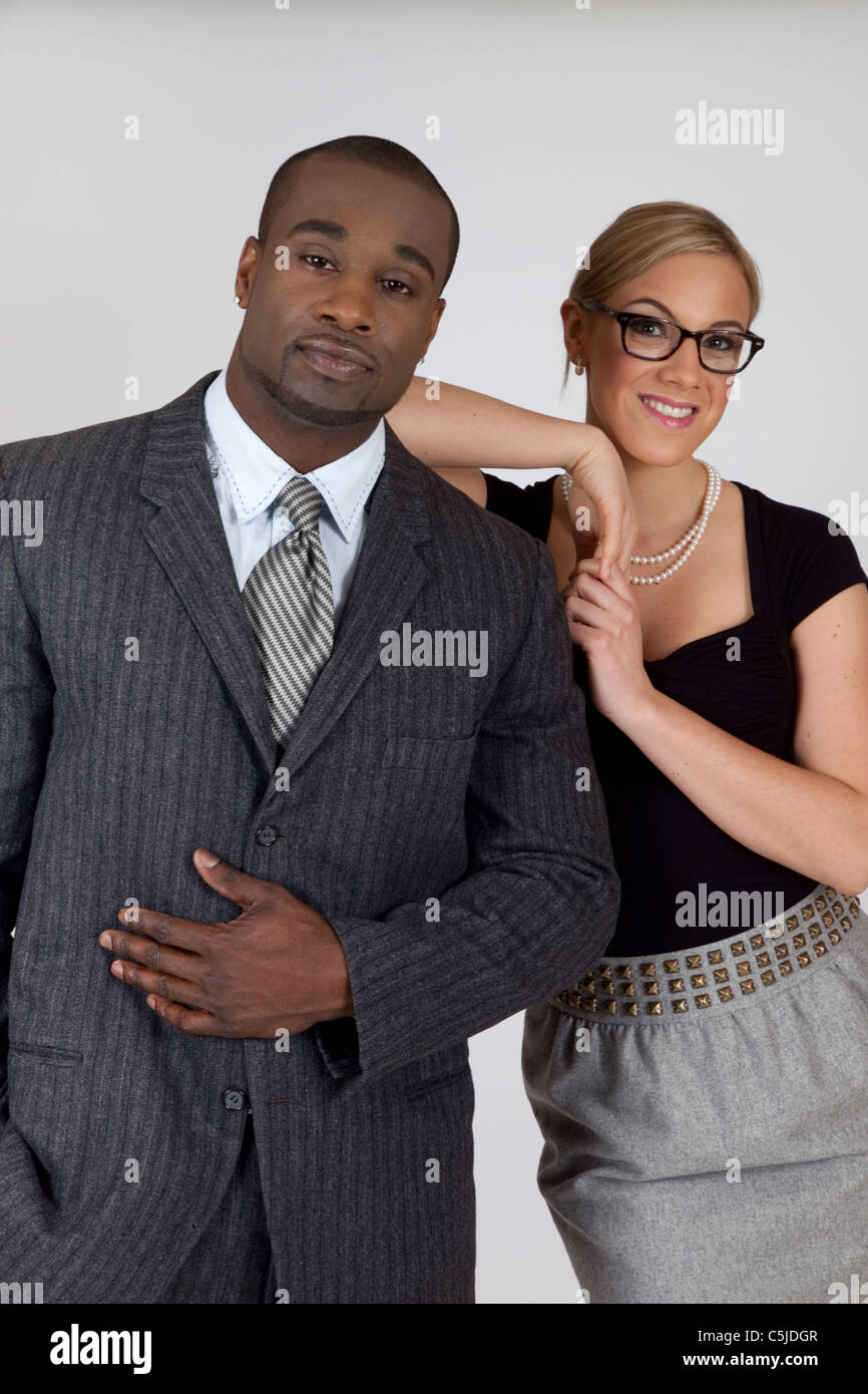 black man white woman photos