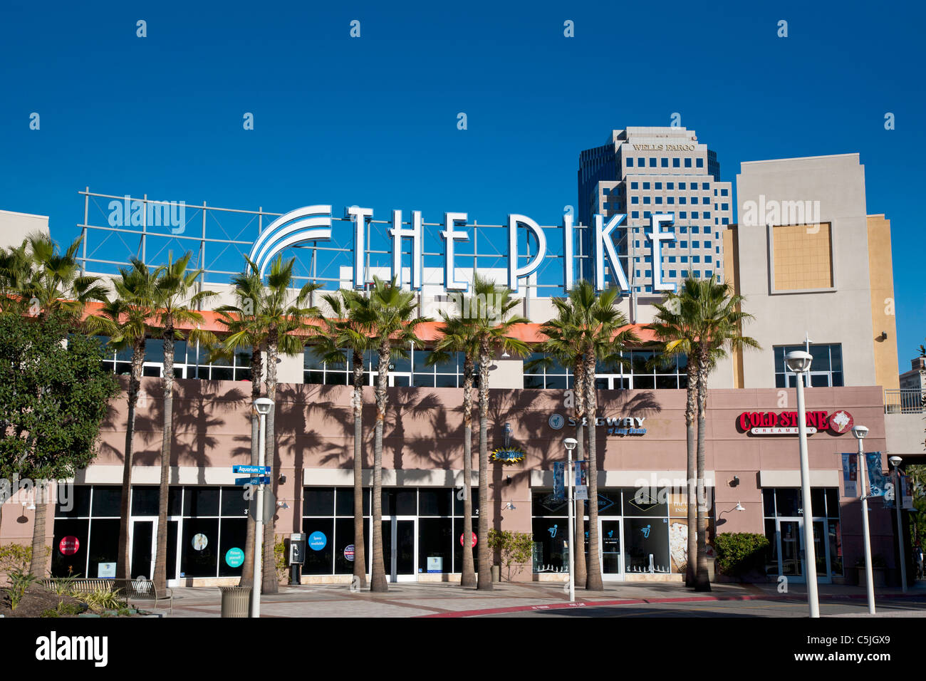 Clothing stores in long beach ca