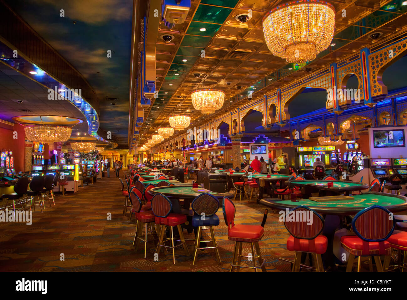 Sahara casino and hotel indian casino in the usa