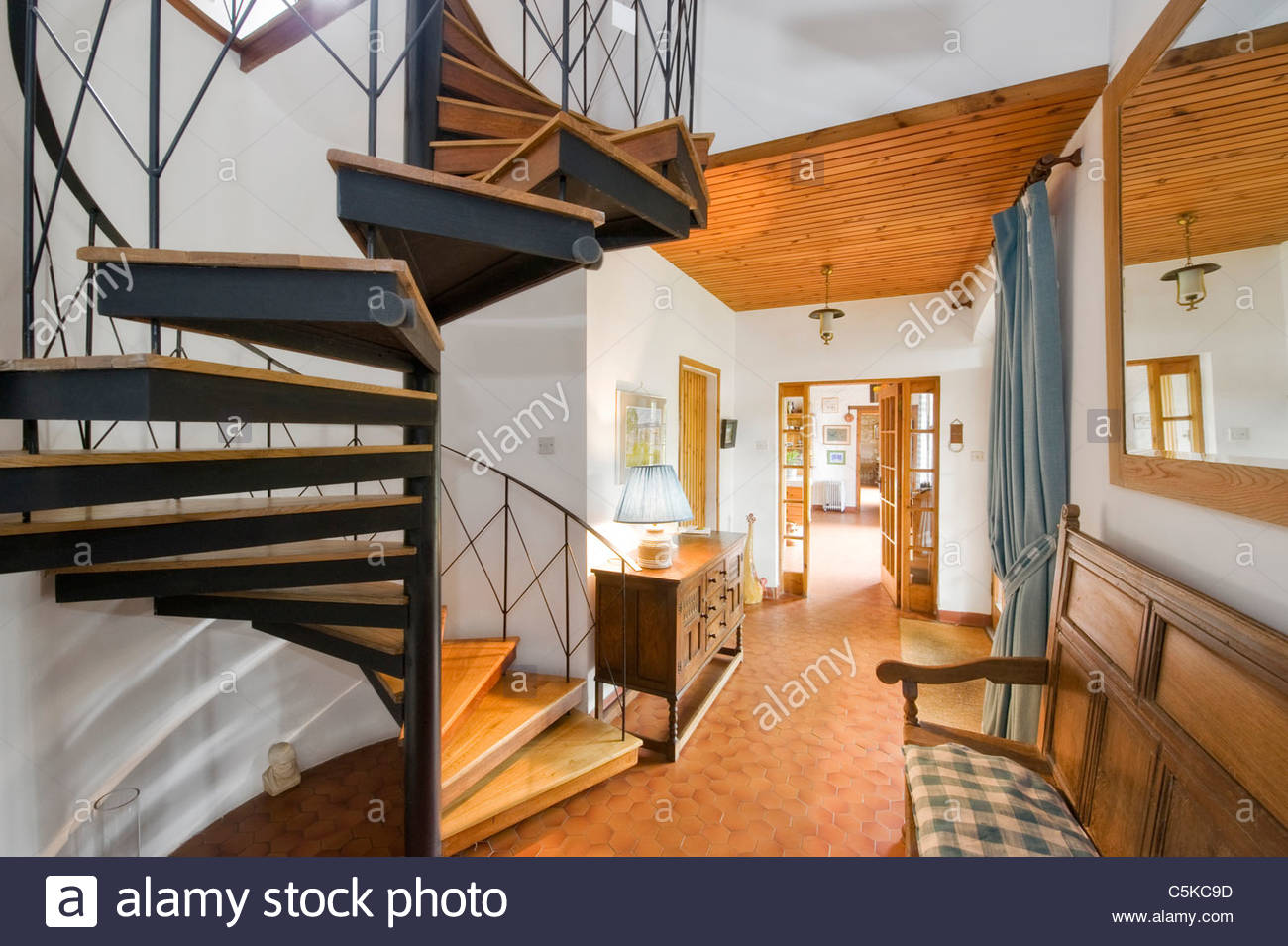 coach house interiors. Perfect Tongue And Groove Interior Stock Photos Coach  House Interiors Home Design Ideas