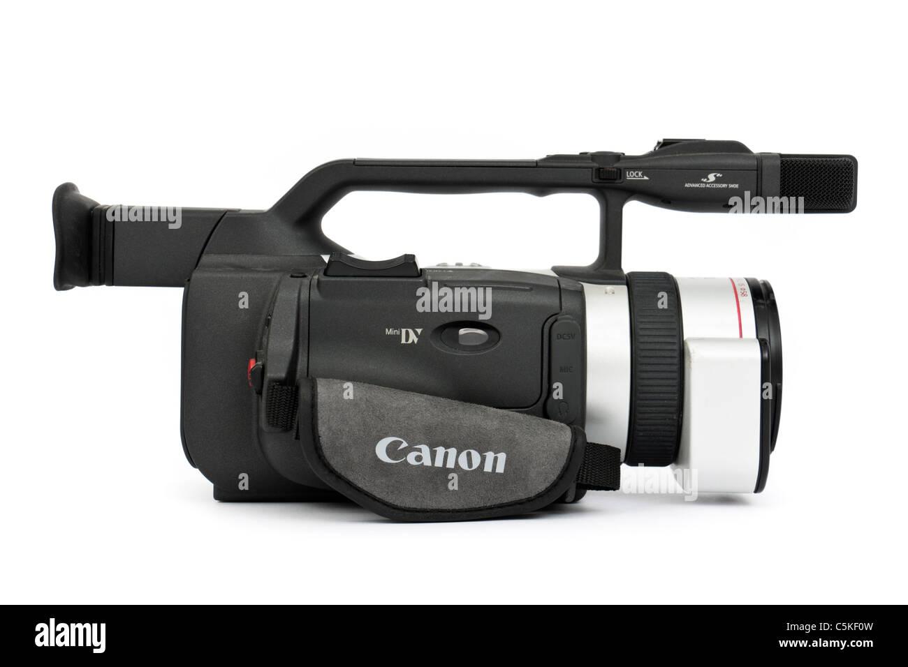 xm2 canon:
