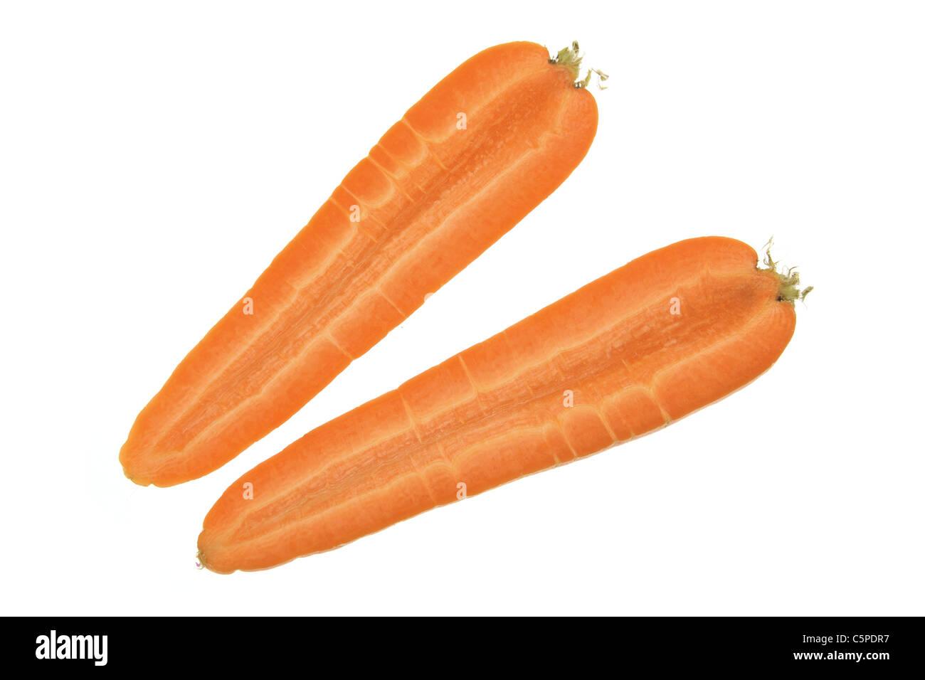 how to easily cut carot