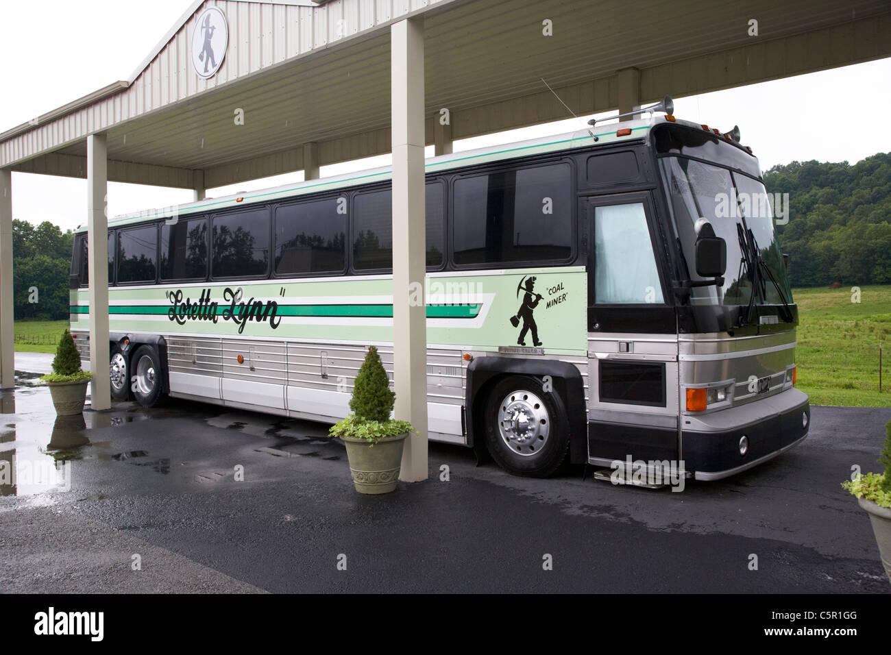 Hurricane Mills Ranch Tour