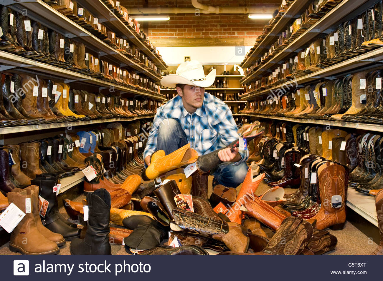 Cowboy Boots Store - Cr Boot
