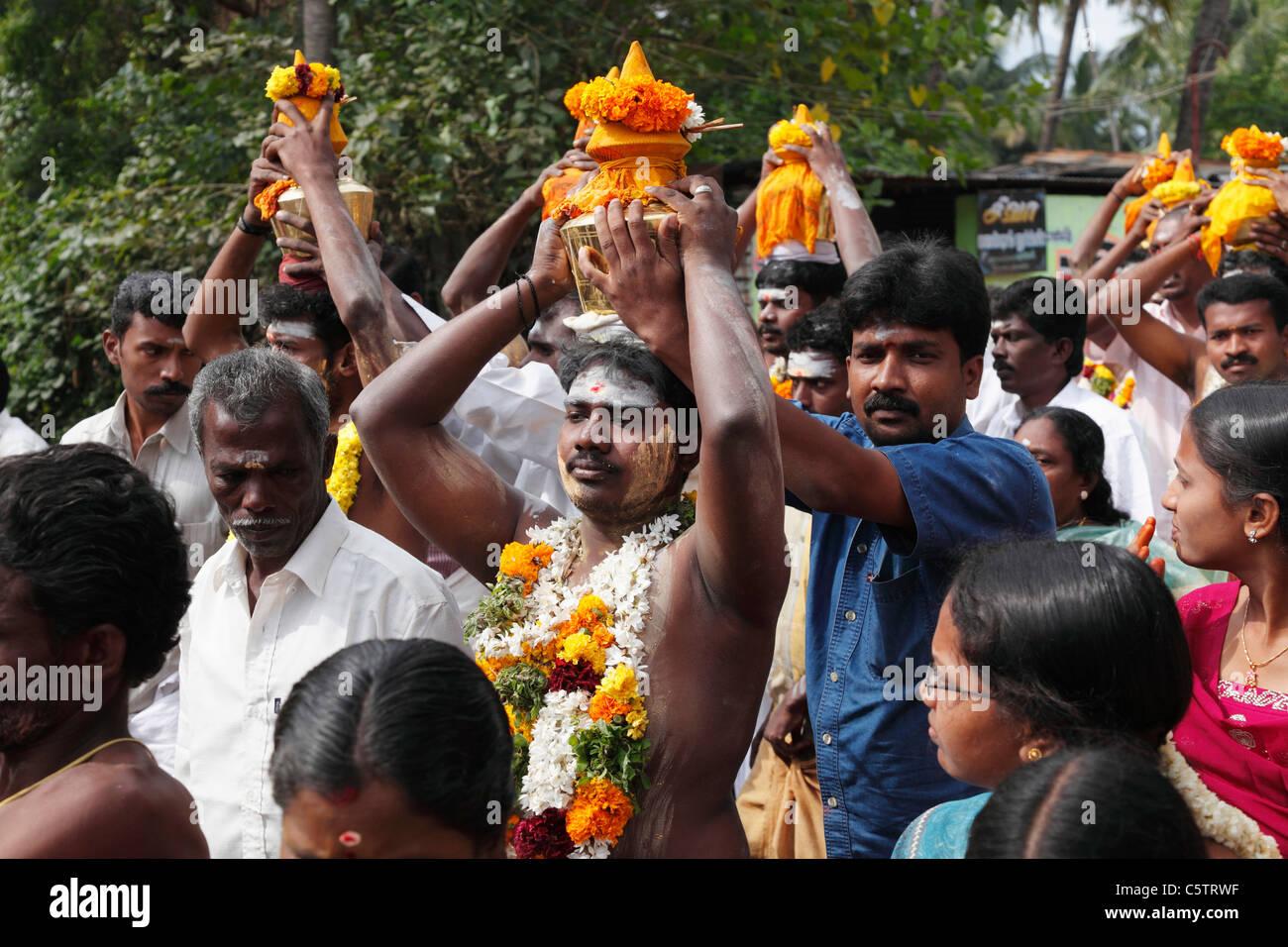 tamil people