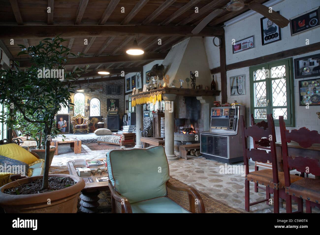 Classic Italian Home Decorating Youtube Photos Of Tuscany In Italy - Italian home interior design