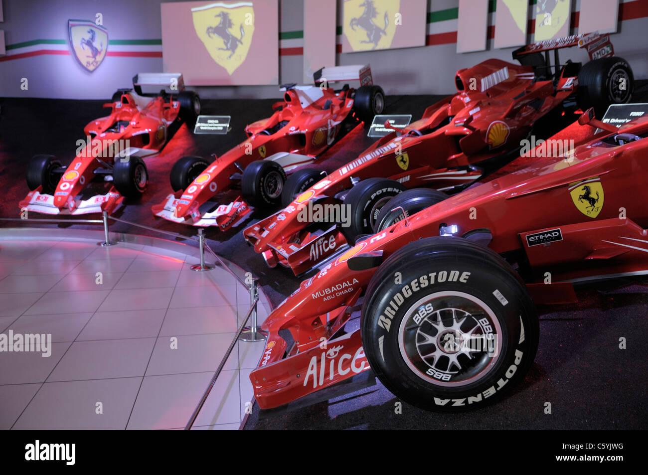 Ferrari F1 Stock Photos  Ferrari F1 Stock Images  Alamy