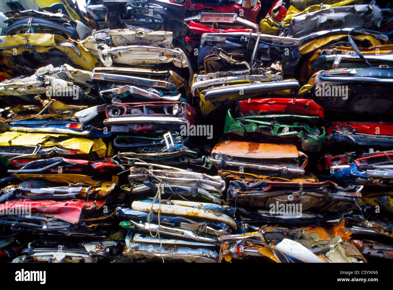 Exelent Selling Car For Scrap Metal Crest - Classic Cars Ideas ...