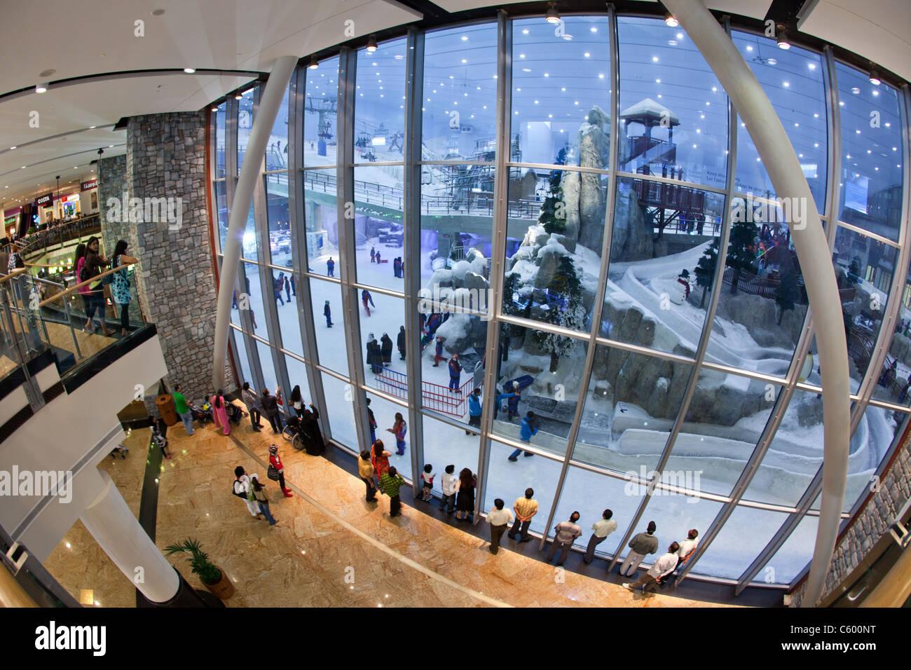emirates mall ski - photo #14