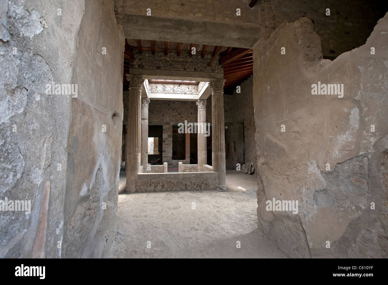 the history of the eruption of mount vesuvius and the destruction of the city of pompeii Mount vesuvius was responsible for the destruction of the city of pompeii in 79  ad  or another about arguably the most well-known volcanic eruption in history ,.