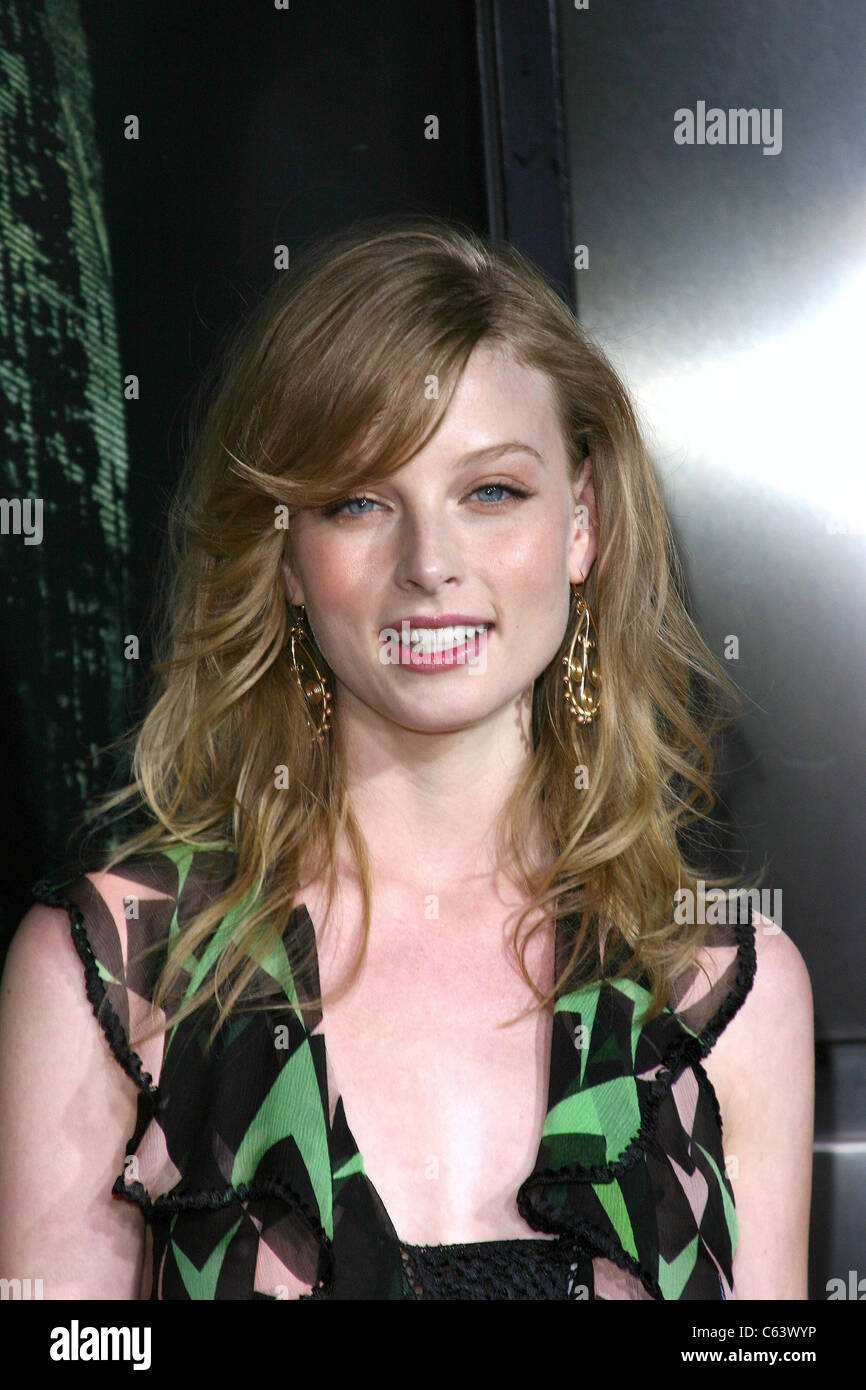 Rachel Nichols Amityville Horror