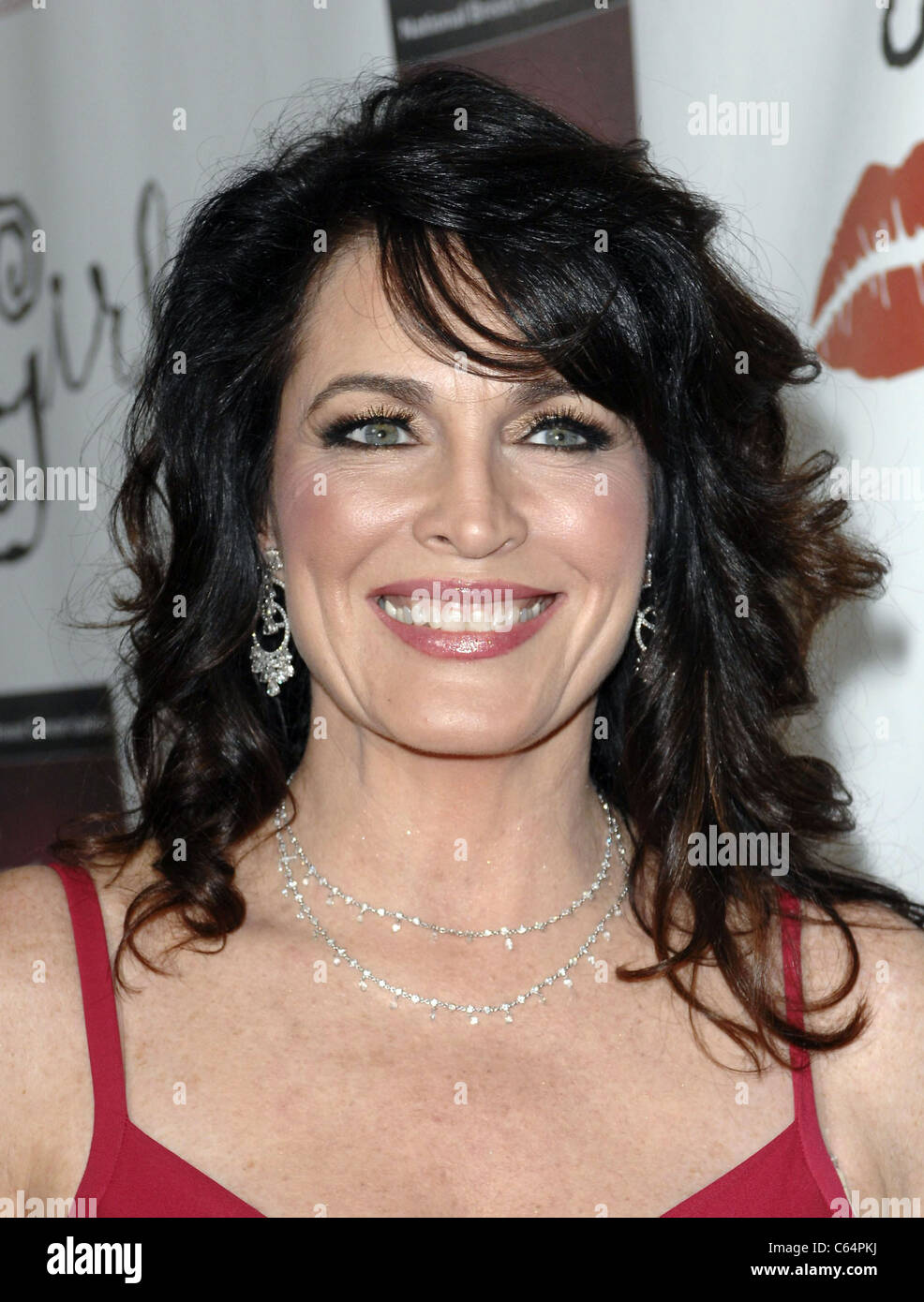 Cynthia sikes at arrivals for les girls tawdry 10th annual for Cynthia marin