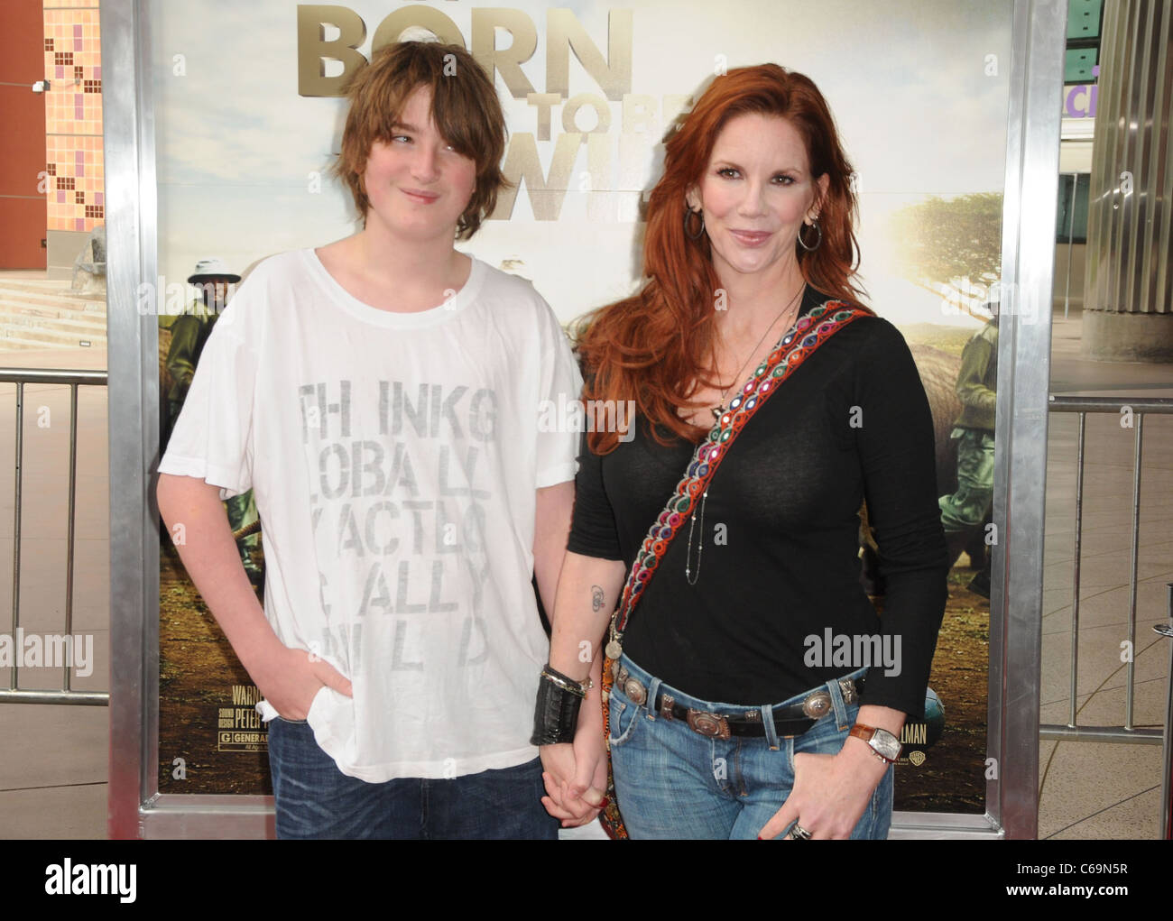 Bruce Boxleitner And Melissa Gilbert Son Michael | Foto ...