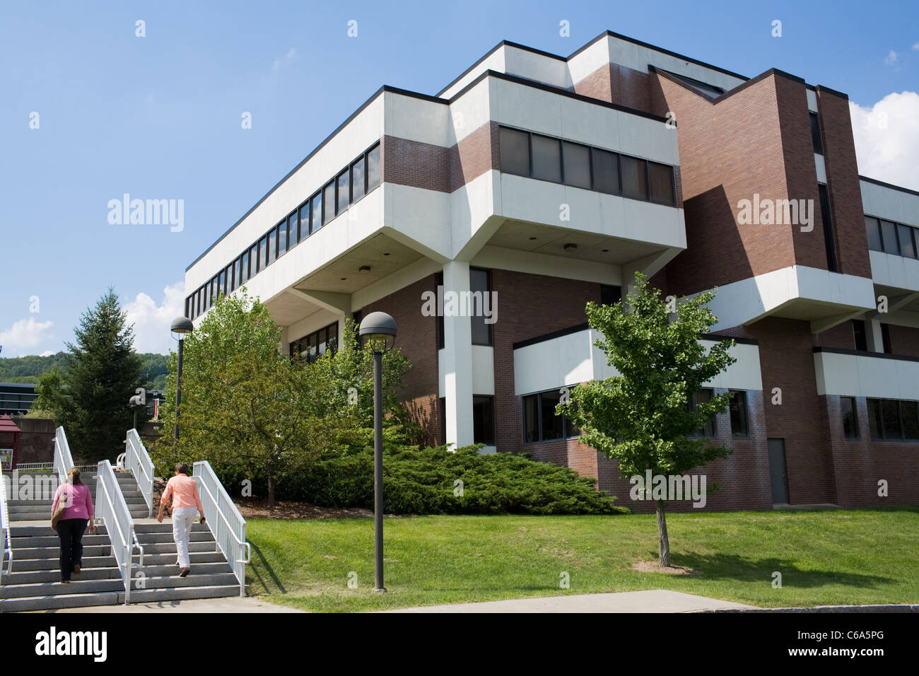 Schenectady County Community College  SUNY