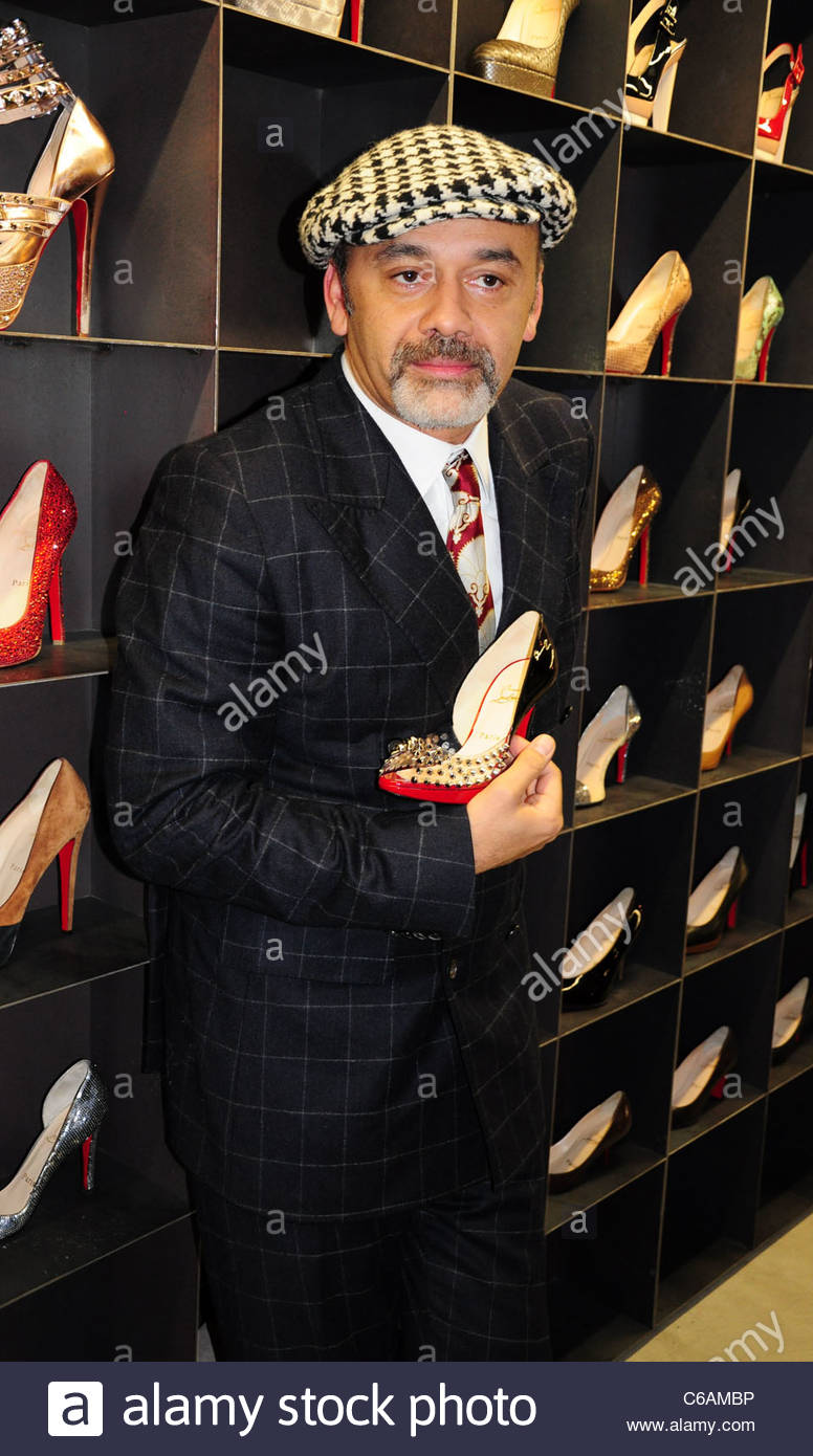 christian louboutin berlin the corner