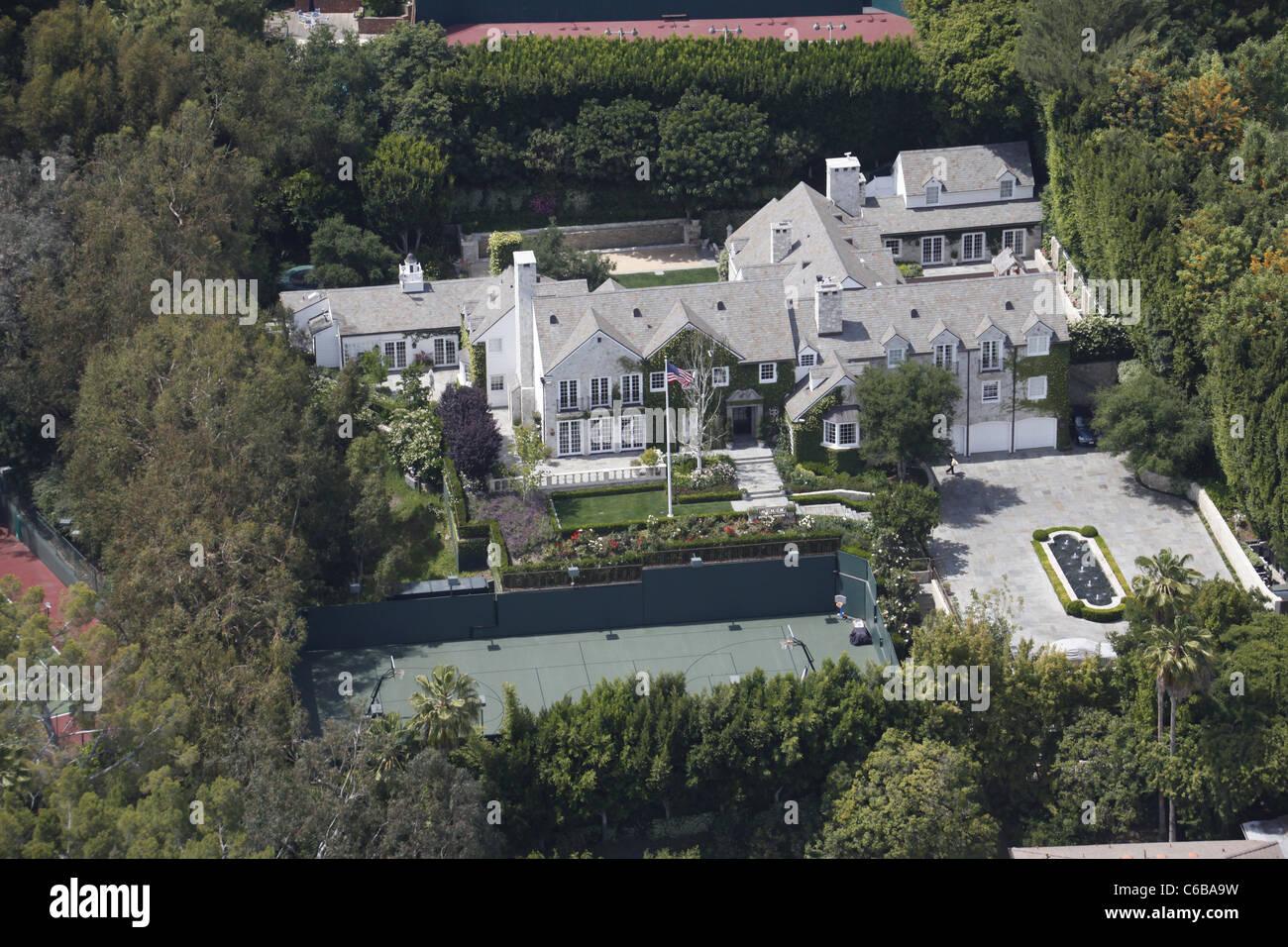 Tom Cruise House House Plan 2017