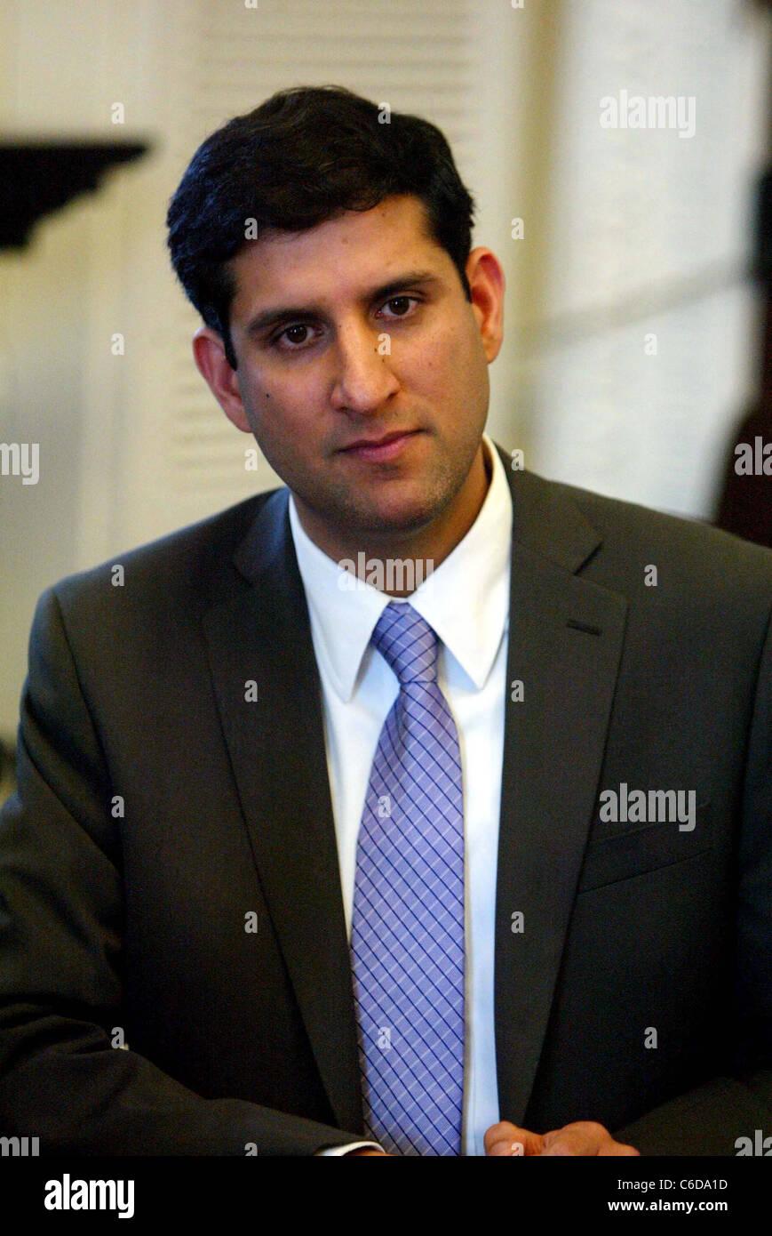 Outcome Health Loses Operating Chief Vivek Kundra - WSJ