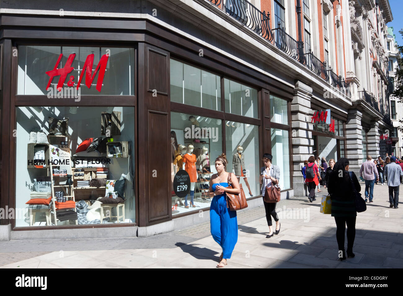 London H And M Online Discounts