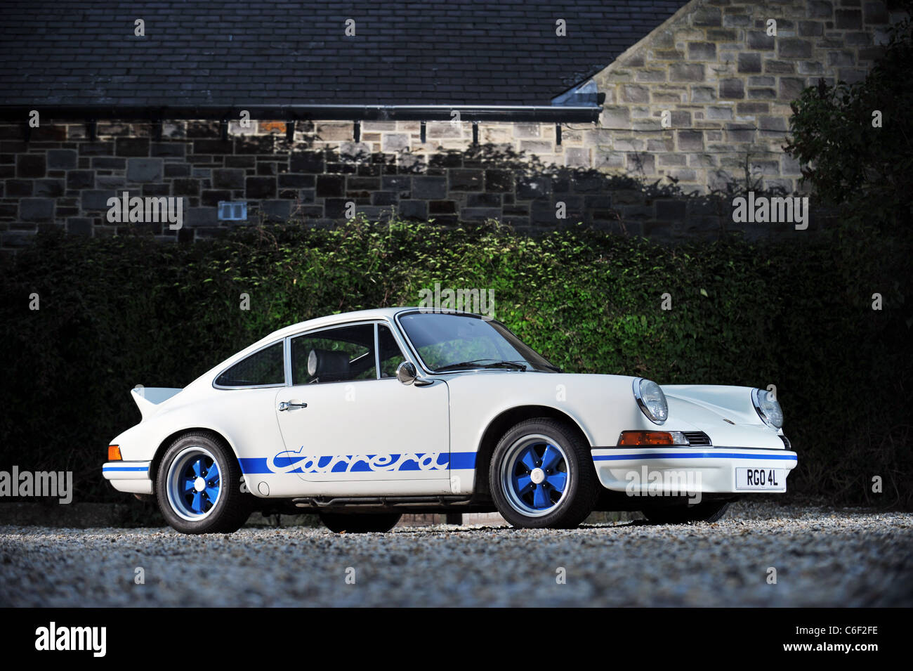 1973 porsche 911 carrera rs 27 litre lightweight coupe stock 1973 porsche 911 carrera rs 27 litre lightweight coupe vanachro Choice Image