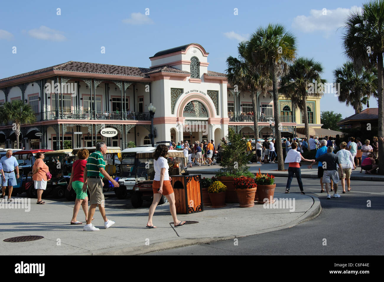 Hotels In Spanish Springs The Villages Image Mag : spanish springs town square in the villages retirement hometown florida C6F44E from imagemag.ru size 1300 x 955 jpeg 230kB