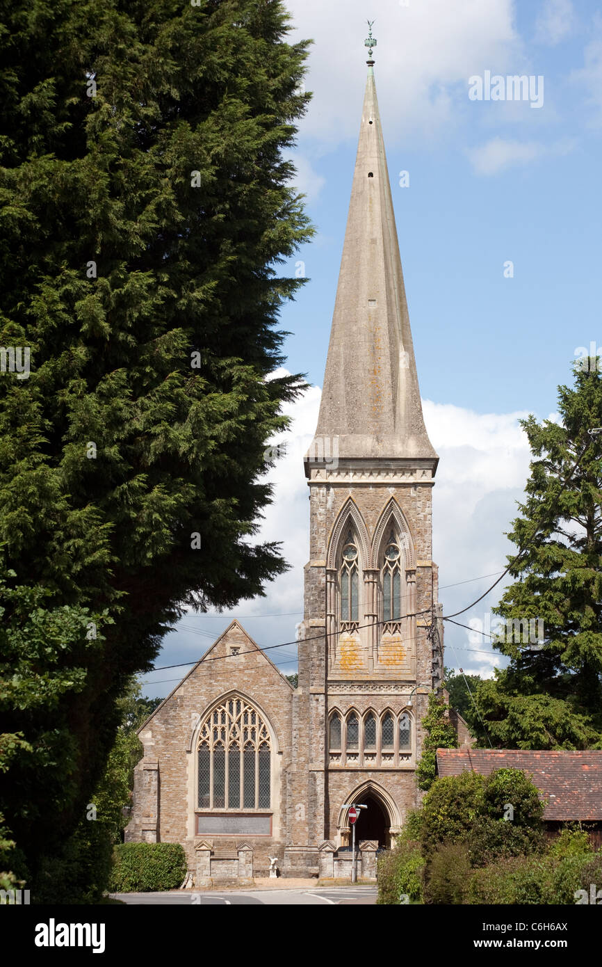Former Methodist Church converted into residential flats ...