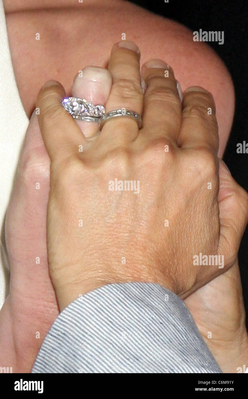 wow new wedding rings
