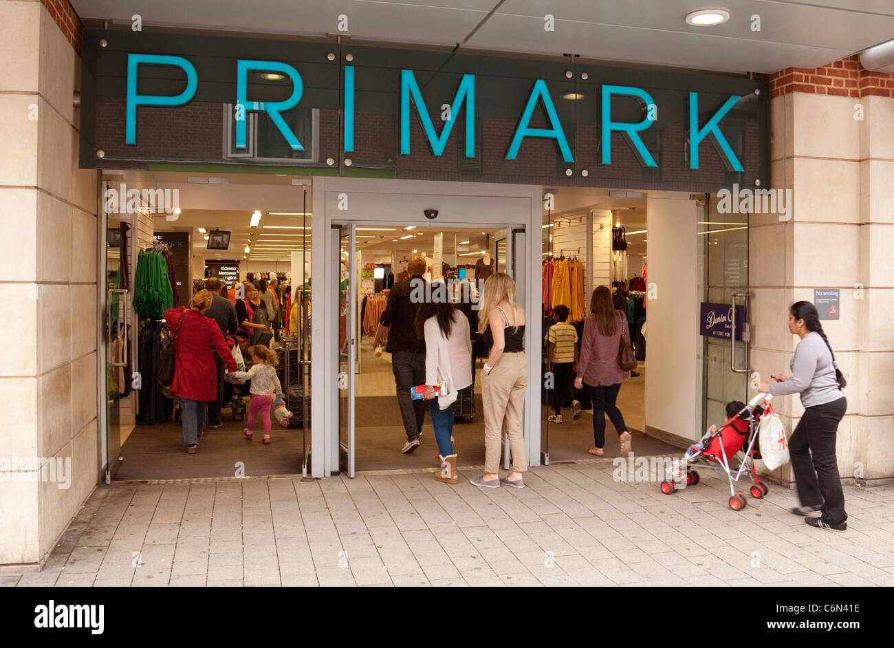 Primark clothing online store uk