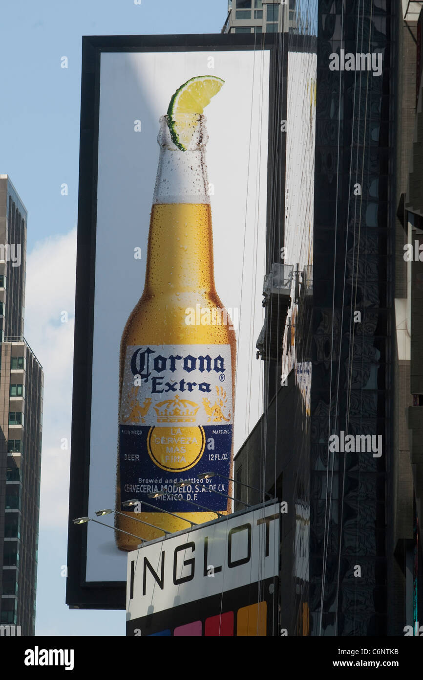Corona Brd