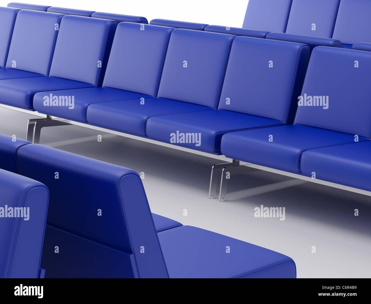 3d render airport interior high resolution image chair for High resolution interior images