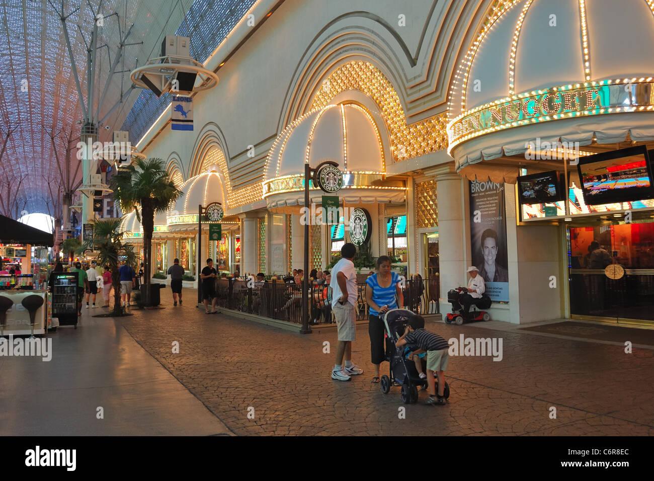 Golden nugget casino las fremont hotel and casino las vegas