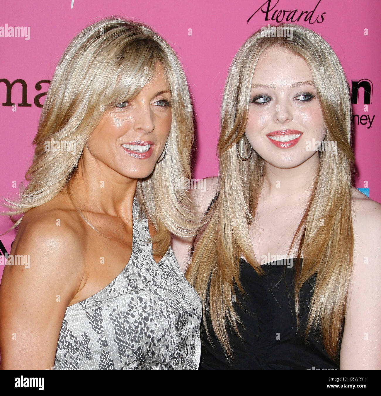Marla Maples and daughter Tiffany Trump The 12th Annual ...