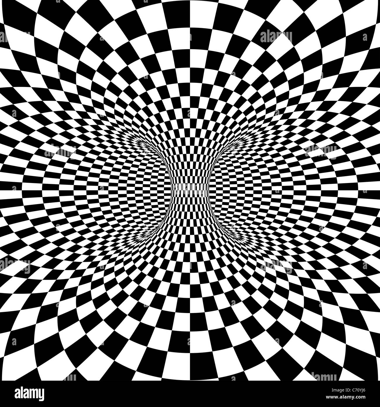 Optical illusion black and white stock photos images alamy optical illusion background stock image reviewsmspy