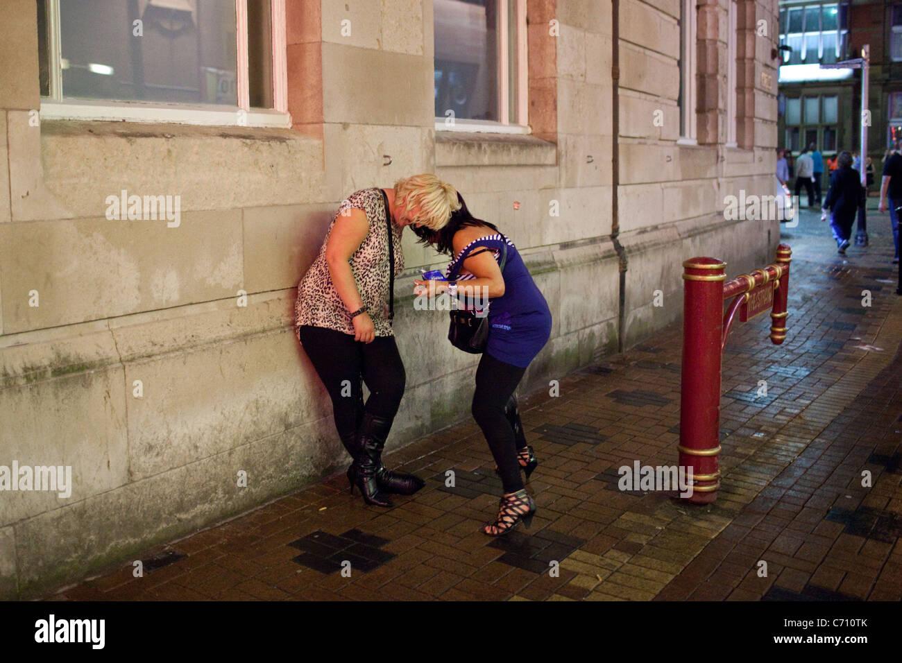 Women Urinating 51