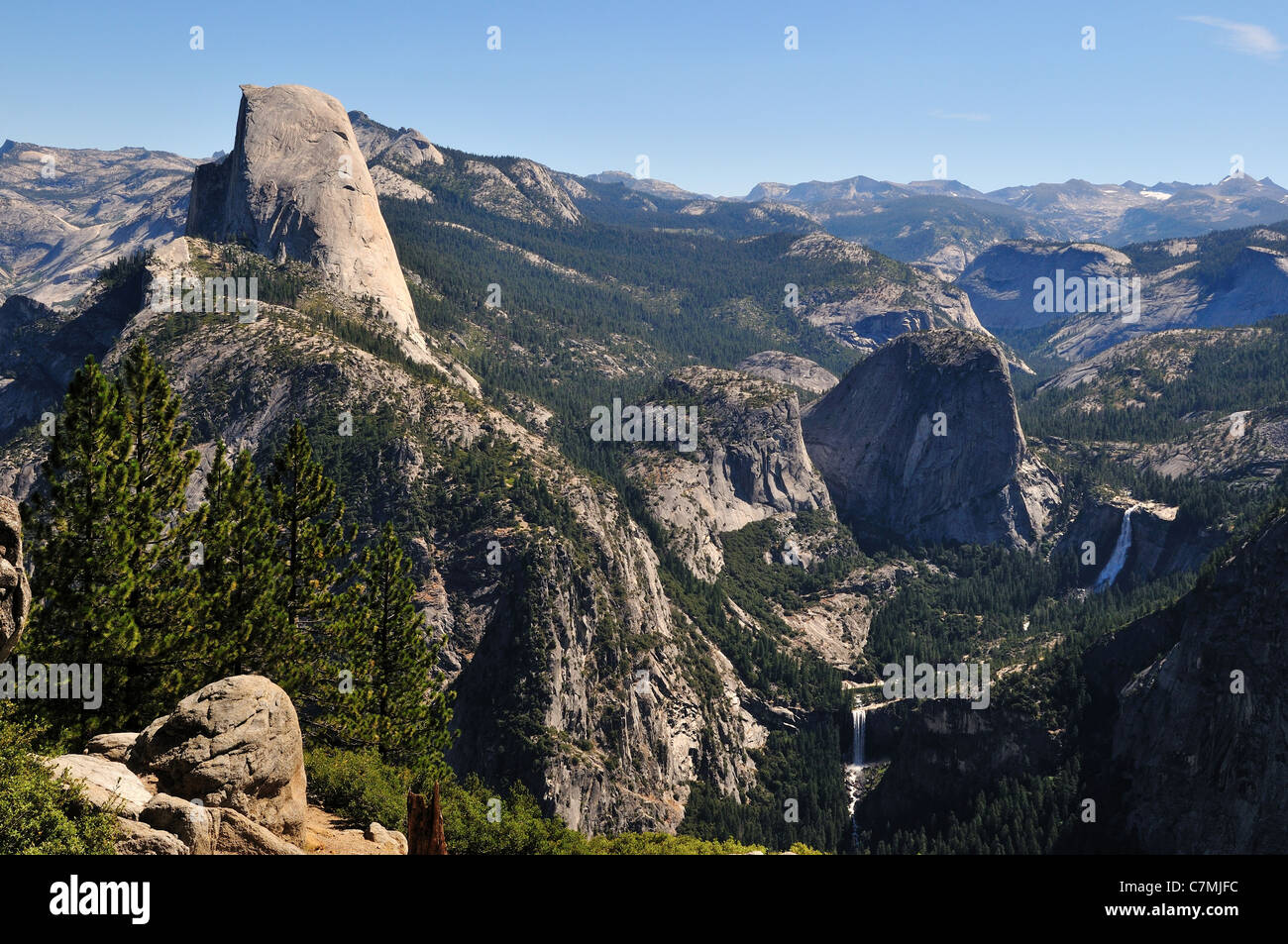 igneous rock and yosemite national park essay Free essay: types of rocks geologists classify rocks  an igneous rock that solidified several  death valley national park is in the us states of.