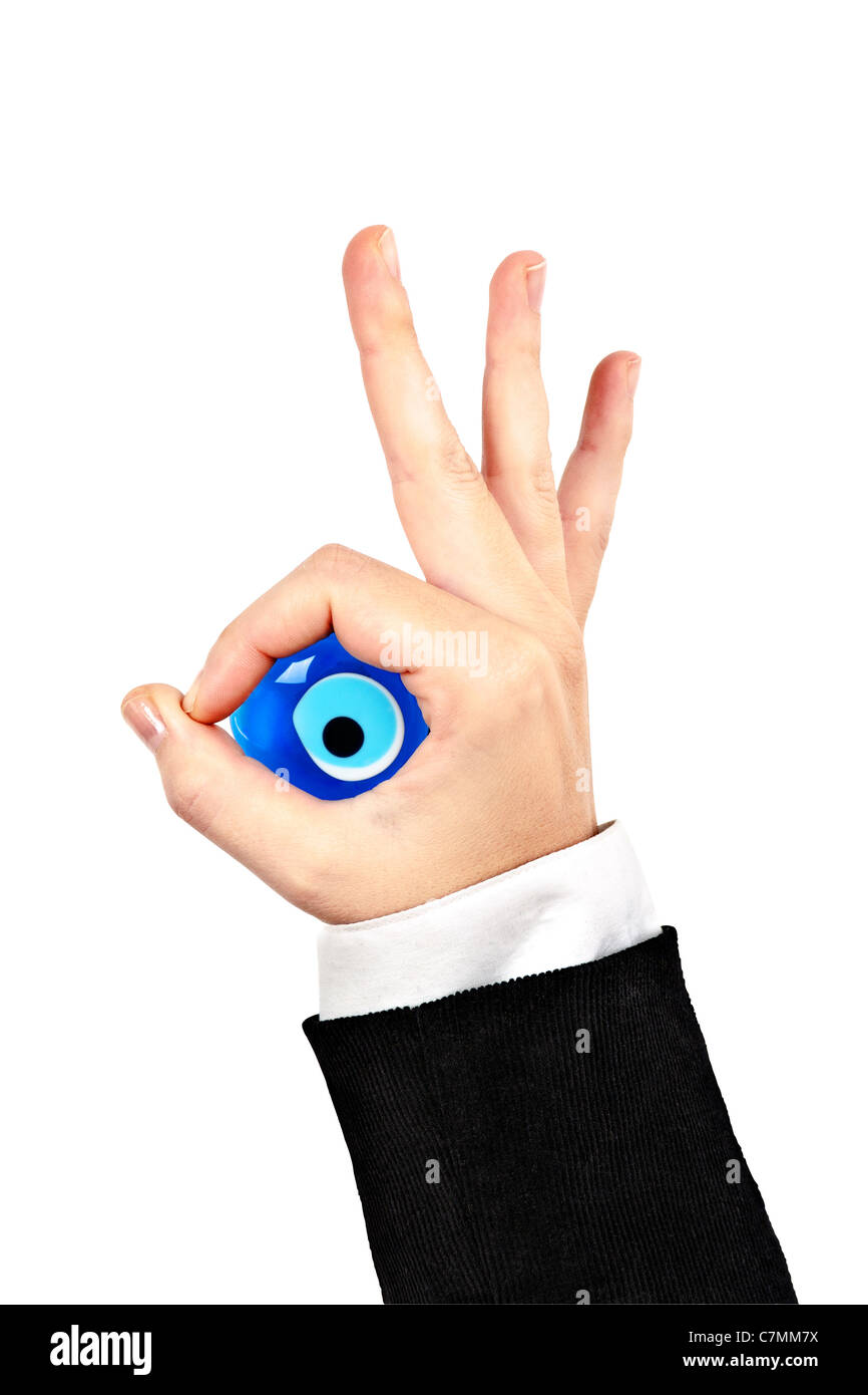 Sign for good luck success protection and against evil eye sign for good luck success protection and against evil eye biocorpaavc