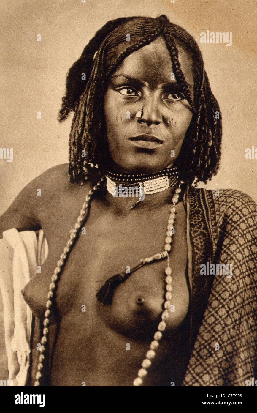 Busty ethiopian eritrean women