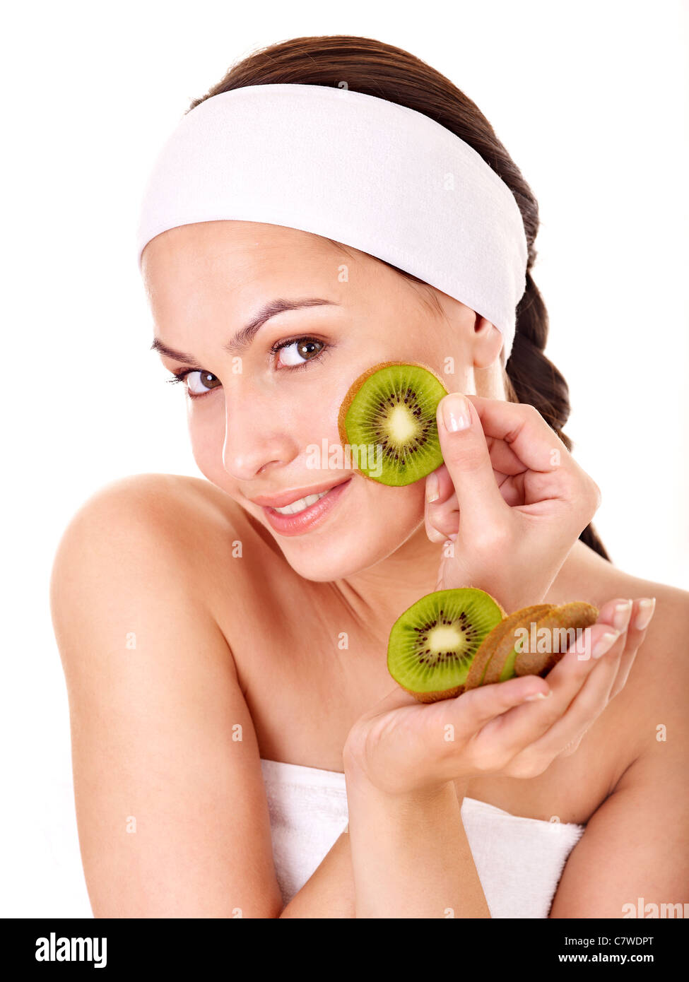 Fruit Facial Masks 87