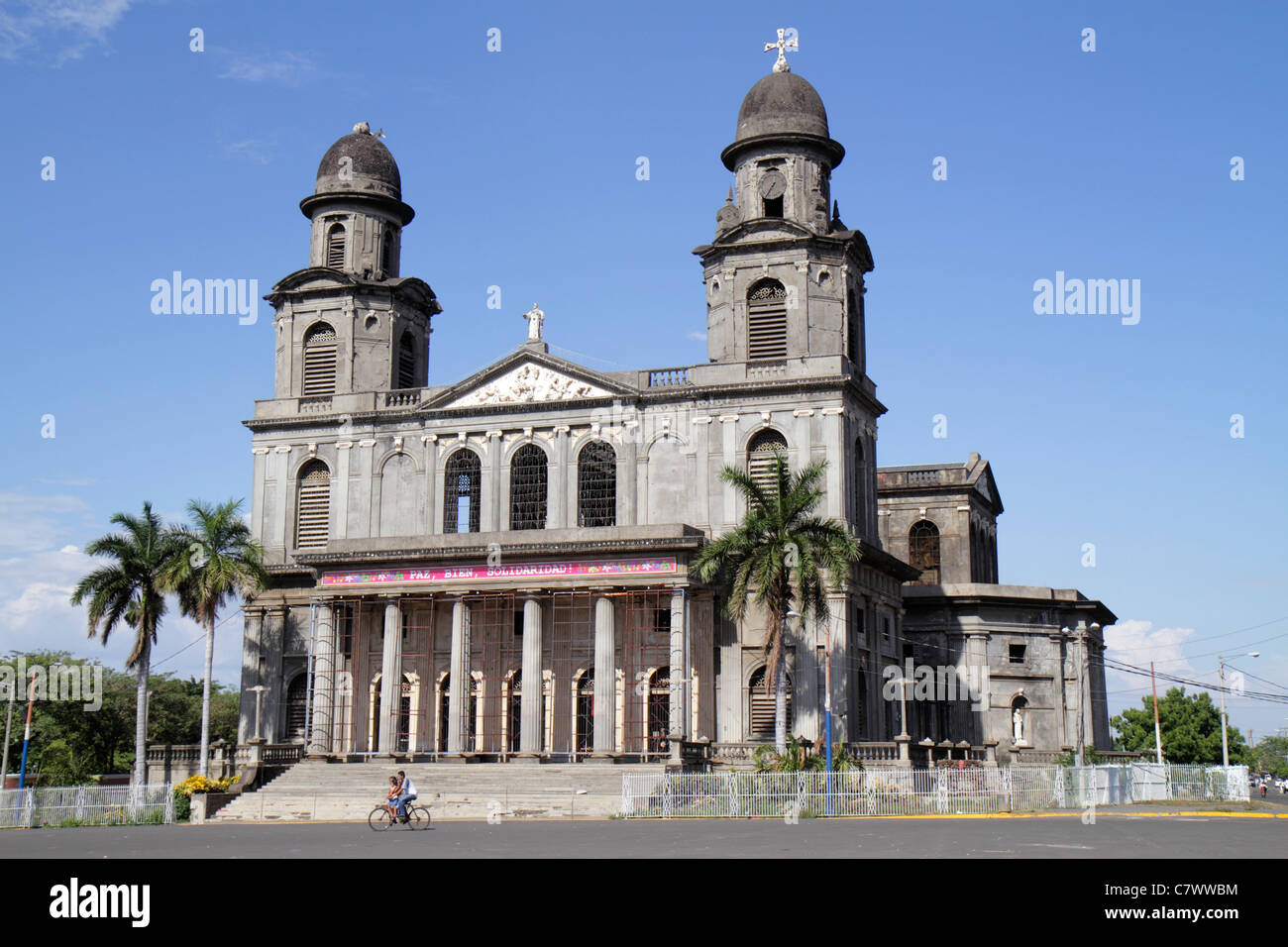 nicaragua and catholic church essay Church history - essay example home essay examples religion church history the roman church separated from other churches and became known as the roman catholic church in 1517, the reformation began, and people began to leave the church of rome and formed a new.